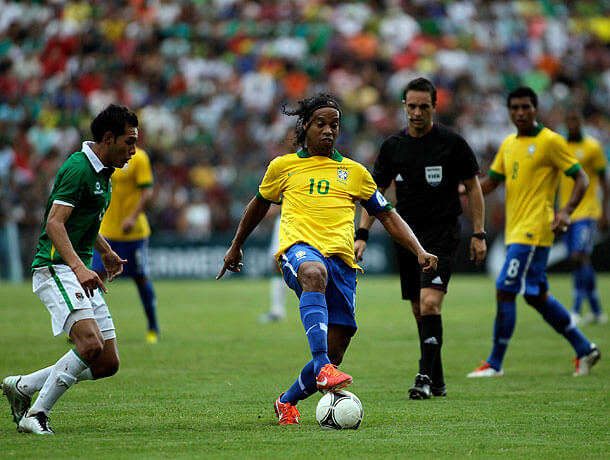 Ronaldinho 1