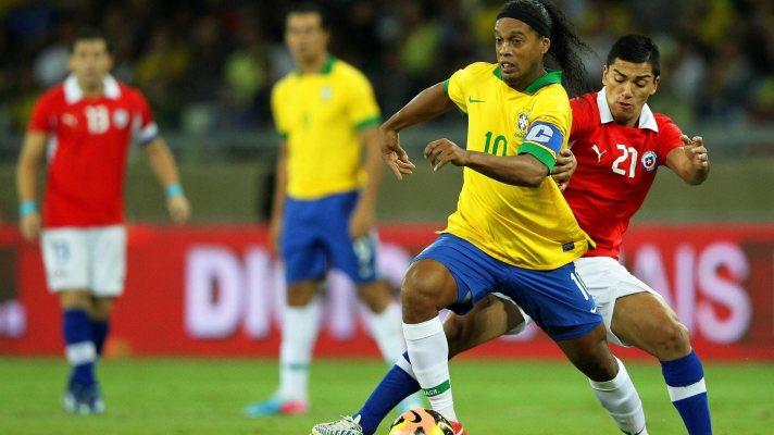 Ronaldinho 2