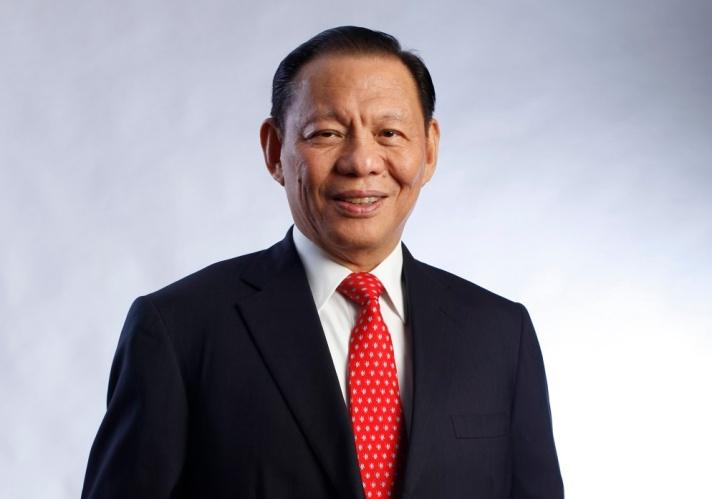 Sukanto Tanoto Chairman
