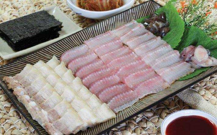 Hongeo-Namdokorea
