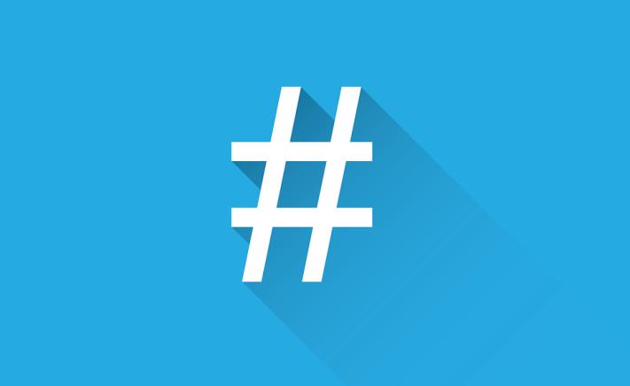 Cara Buat Hashtag Bagus 2